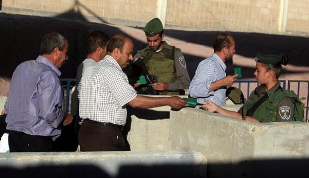 MÜSİAD İsrail askerlerini uyardı