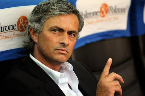 Jose Mourinho: Aramızda bir iletişim yok. Geriye sadece anılar kaldı
