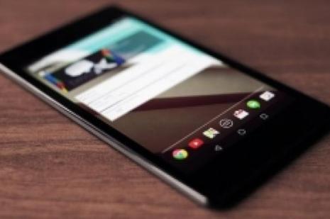 Nexus 9un fiyatı ve çıkış tarihi!
