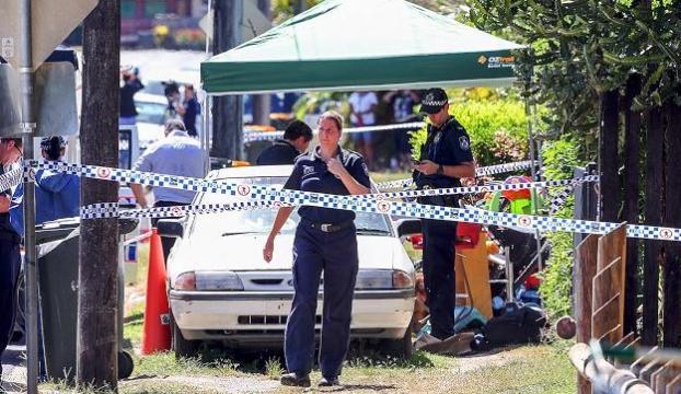 Avustralyada 8 çocuk bıçaklanarak öldürüldü