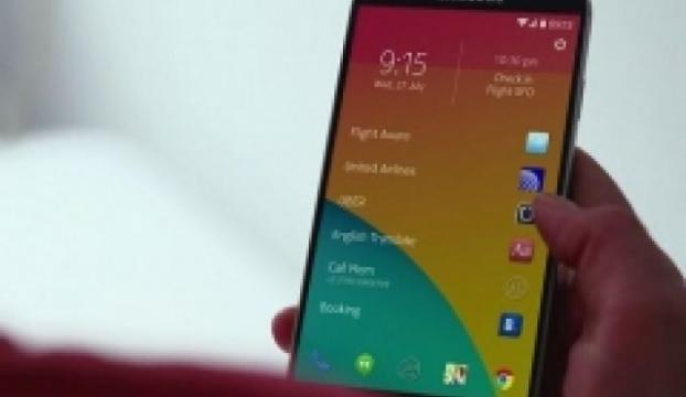 Nokia Z Launcherı denemek ister misiniz?
