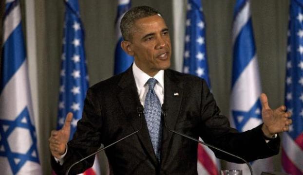 Obama o ismin istifasını kabul etti