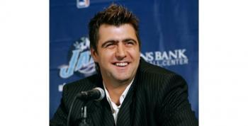 Mehmet Okur'a Utah Jazz'da yeni görev