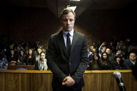 Oscar Pistoriusa 10 yıl hapsi istemi