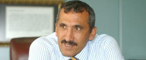 Osman Tural, TTF Başkanlığı görevini bıraktı