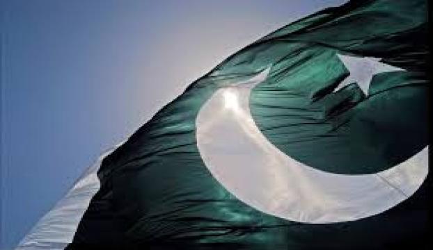 Pakistanda füze denemesi yapıldı
