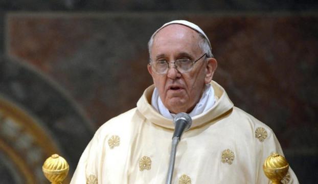 Papa Franciscus, Türkiyeden önce Strasbourga gidiyor