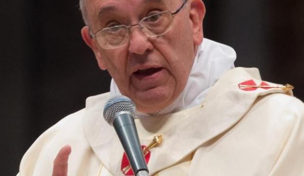 Papa Diyarbakıra Gelir Mi ?