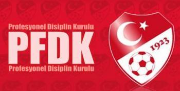 Halilhodzic ve Okan Buruk, PFDK'ya sevk edildi