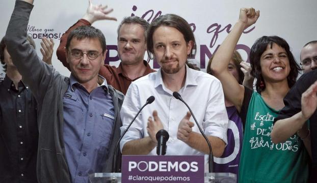 İspanya siyasetinde taşlar yerinden oynuyor