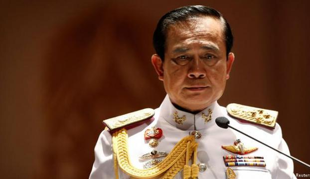 Tayland Başbakanının mal varlığı açıklandı