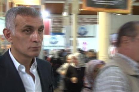 Trabzon'da protokol krizi