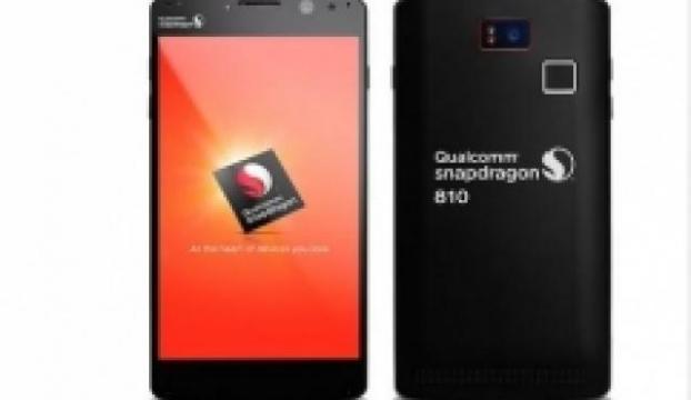 Snapdragon 810 işlemcili ilk telefon ve tablet