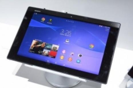 Rapor: Sony 12-inçlik bir tablet hazırlıyor