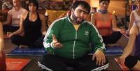 Recep İvedik yoga yaparsa...