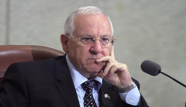 İsrail Cumhurbaşkanı Rivlinden ezan açıklaması
