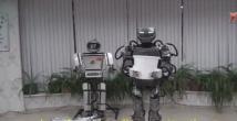 Türk Robotu da ALS için meydan okudu