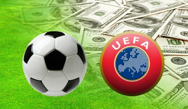 UEFAdan ekonomik kıskaç