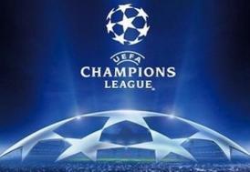 Şampiyonlar Ligi ve UEFA Maçları artık TRT'de!