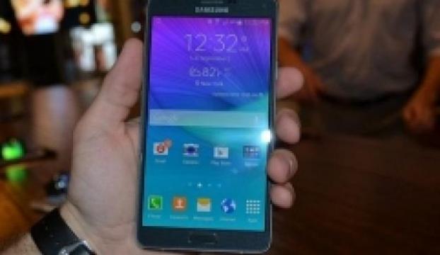 Samsung, Galaxy Note 4ün Snapdragon 810 işlemcili sürümünü test ediyor