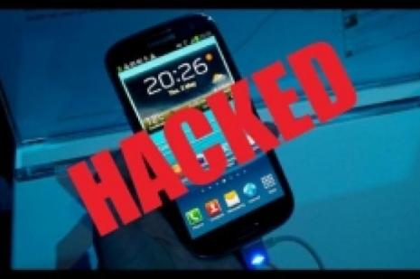 Samsung hacklendi!