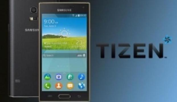 Samsungun Tizenli yeni telefonu onaylandı