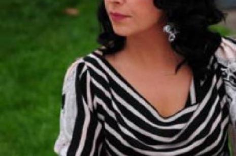 Sanatçı Enginay Gültekin'in ''Zeytin'' acısı