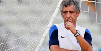 Portekiz'in yeni hocası
