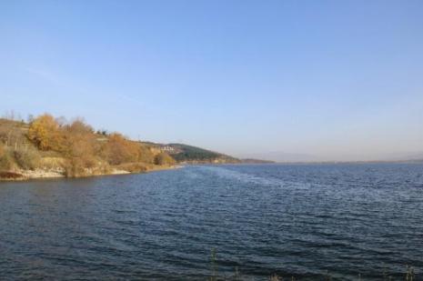 Sapanca Gölü eski günlerine dönüyor