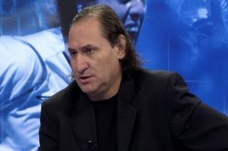 Fenerbahçeli eski futbolcu vefat etti