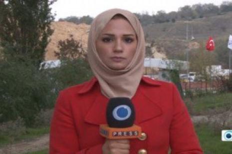 Muhabir Shimin cenazesi gönderildi