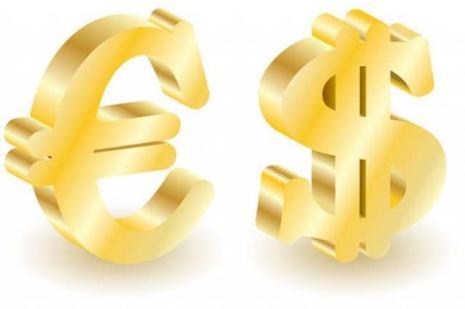 Dolar günü 2,223 TL, Euro 2,7908 TLden kapattı
