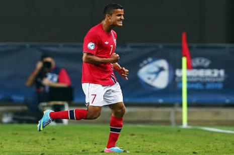 Beşiktaş'a Norveç'ten iki transfer