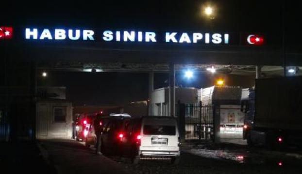 16 PKKlı teslim oldu