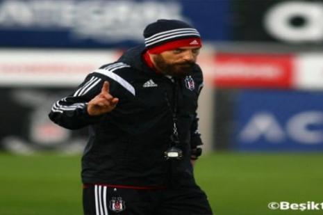 Sivasspor mesaisi başladı