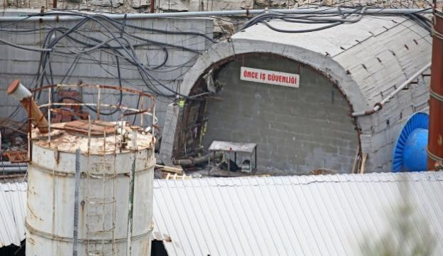 Somadaki maden ocakları kapatılabilir