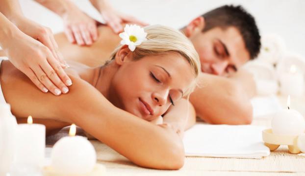 Yorgunluğa karşı masaj