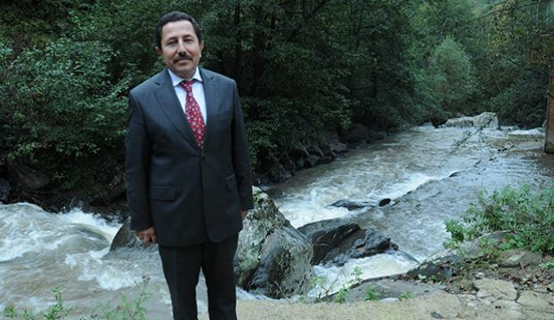 Türkiyede ilk dere turizmi