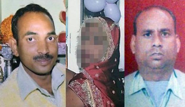 Kızının tecavüzcüsünü öldüren baba konuştu