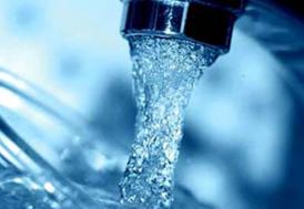 Günlük en çok su kullanılan il Antalya