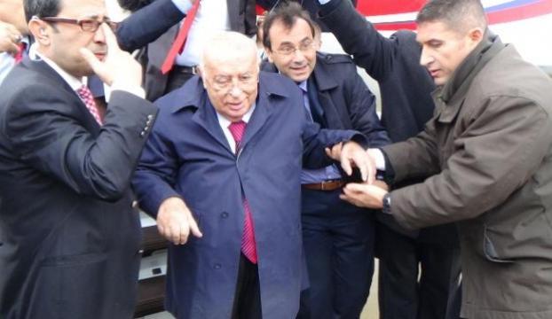 Süleyman Demirel Müzesi açılıyor!