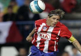 Torres, Atletico Madrid'e döndü