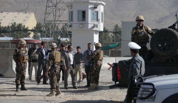 Afganistanda 52 militan öldürüldü
