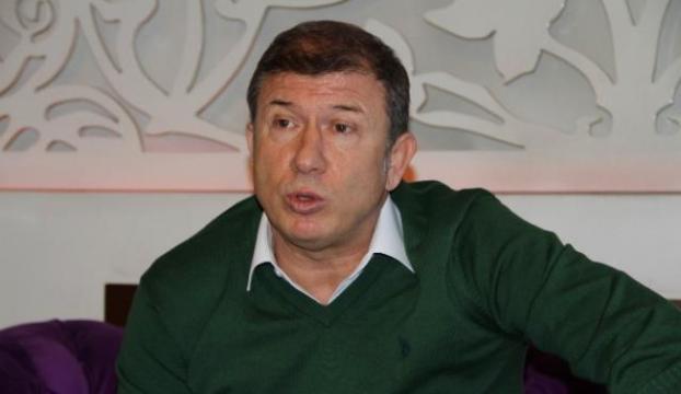 Tanju Çolak, Fadıl Akgündüzle mahkemelik oldu