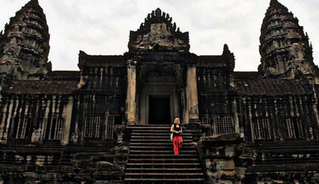 Sahibinden satılık tapınak