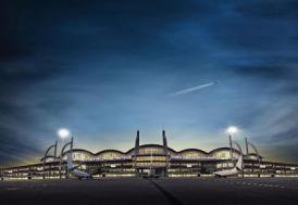 TAV, Sabiha Gökçen Havalimanı'na ortak oldu