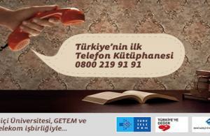 Türk Telekom Telefon Kütüphanesi cebe taşındı