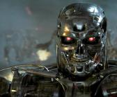 Terminator filmlerinin kamera arkası