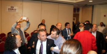 Trabzonspor'da Genel Kurul Karıştı