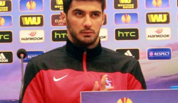 Trabzonsporda kaleci tartışmaları